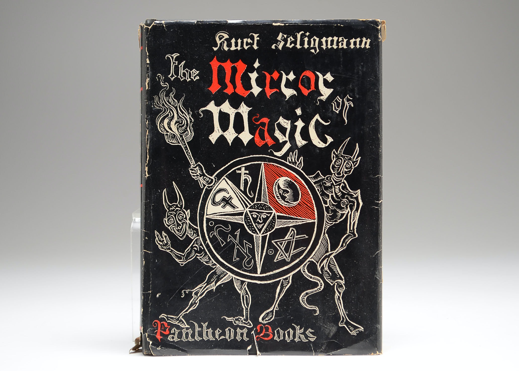 The history of magic seligmann | Blog